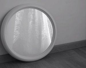 Espellos. Espazo de reflexión
