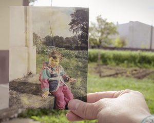 Extraño (Trailer)