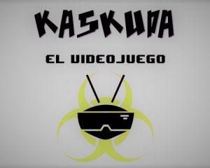 Kaskuda – El videojuego