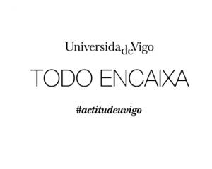 Todo encaixa (campaña publicitaria) Universidad de Vigo 2017