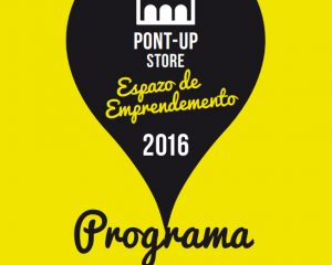Pont-up Store 2016
