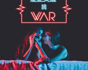 Love is war (videoclip)