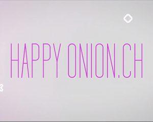 Anuncio Happyonion.ch
