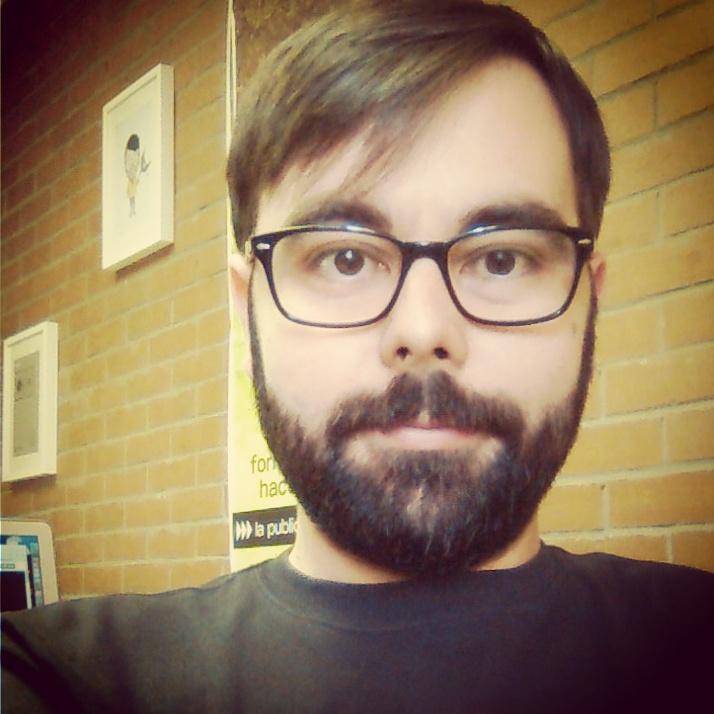 Alberto Dafonte Gómez