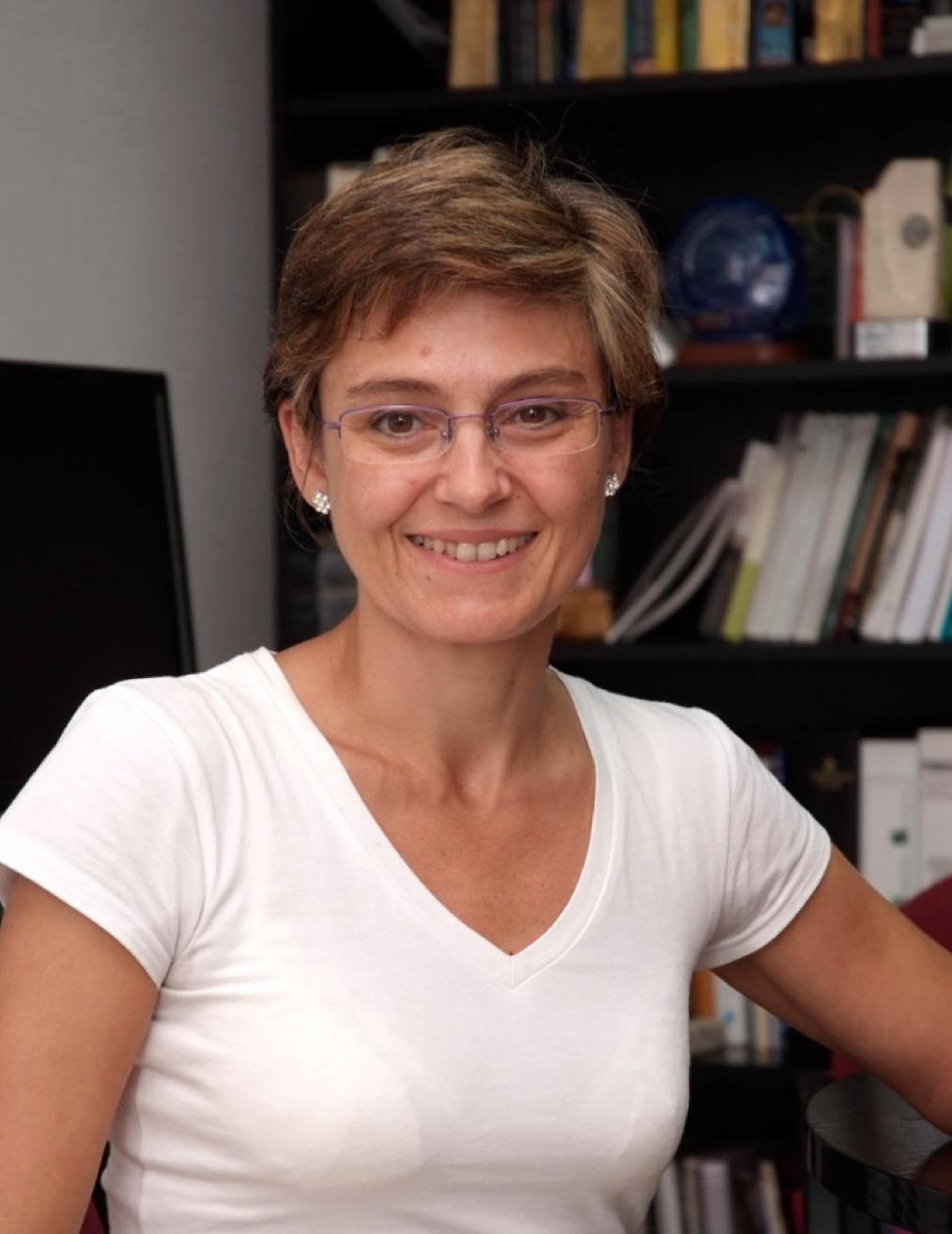 Beatriz Legerén Lago