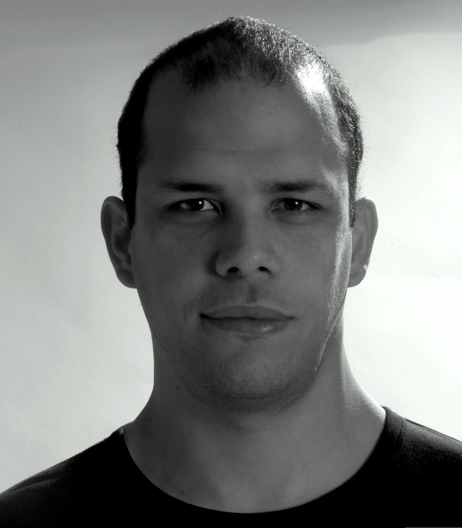 Oswaldo García Crespo