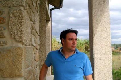 Constantino Cordal Rodríguez