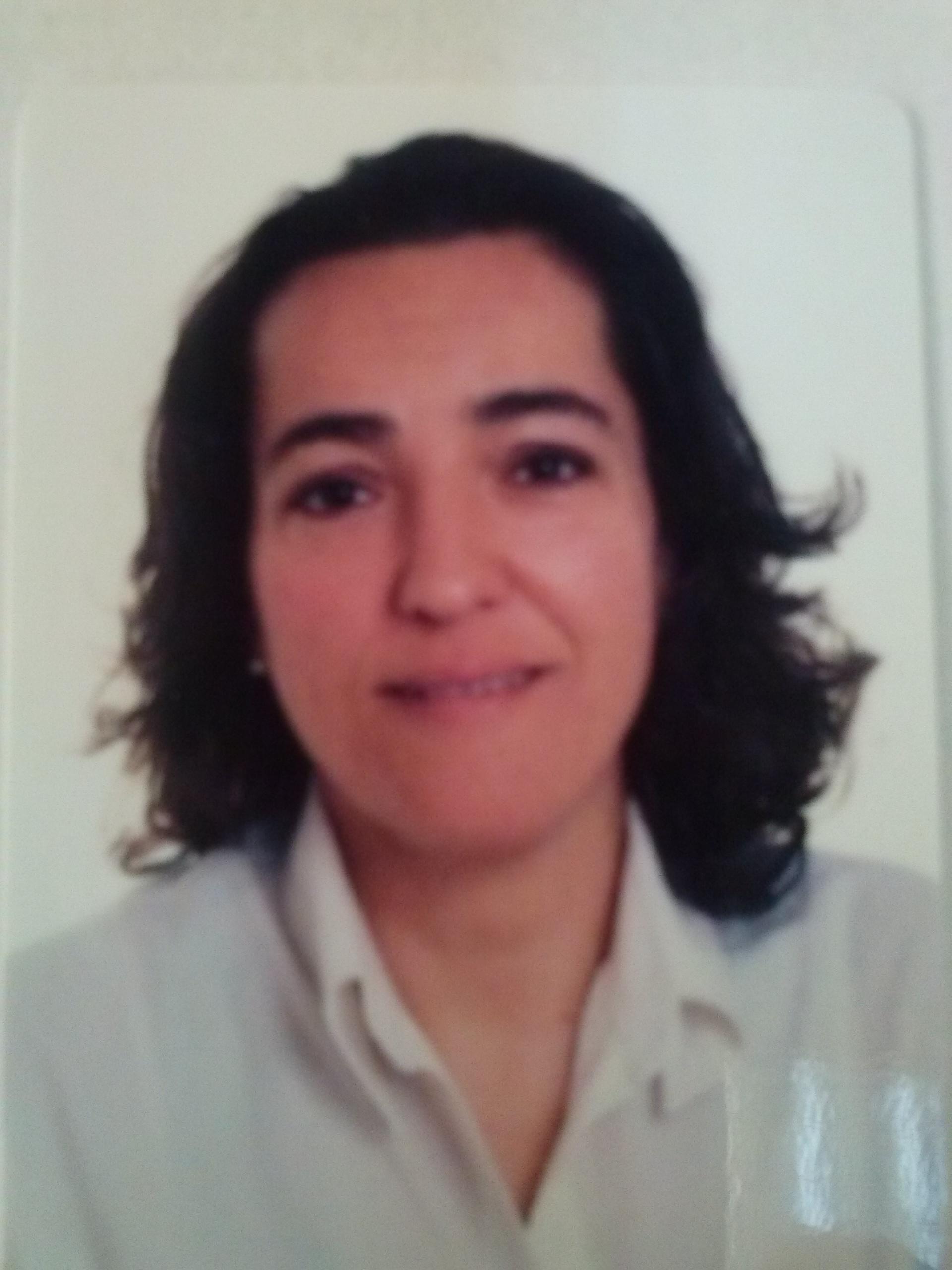 Sara María Torres Outón