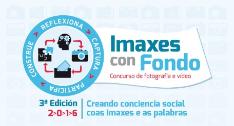 Concurso de Fotografía e Vídeo 'Imaxes con Fondo'