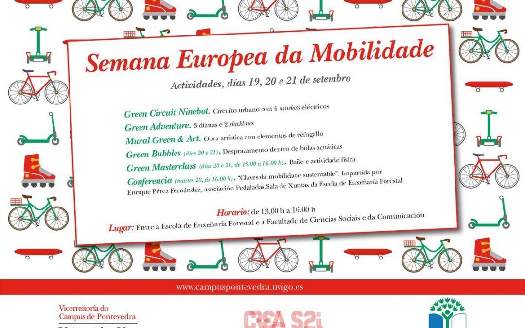 Semana Europea da Mobilidade