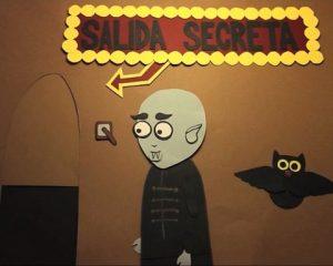 El pequeño Nosferatu: Desamor
