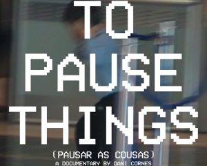 Pausar as Cousas
