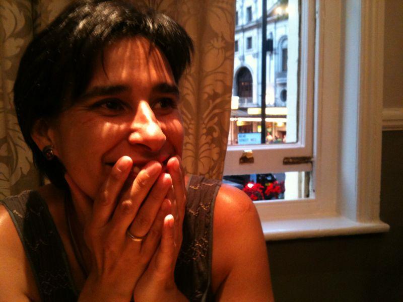Ana Fernández Soneira
