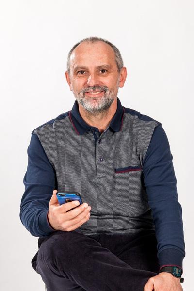 Alberto Pena Rodríguez