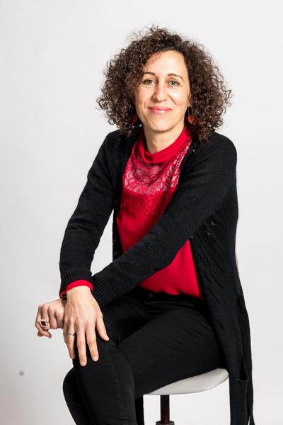 Ana Belén Fernández Souto