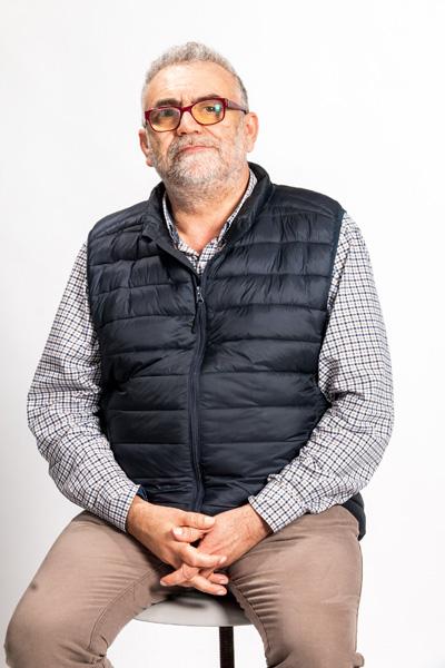 Fortunato Rodriguez Fernández