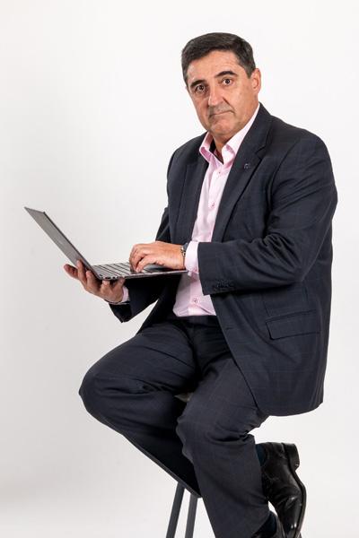 José Octavio Rodríguez Nieto