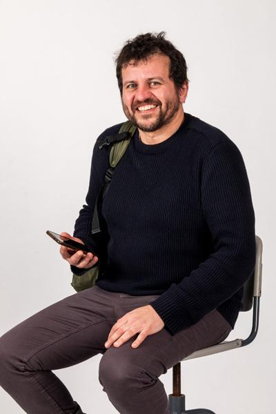 Sergio Frade Fraga