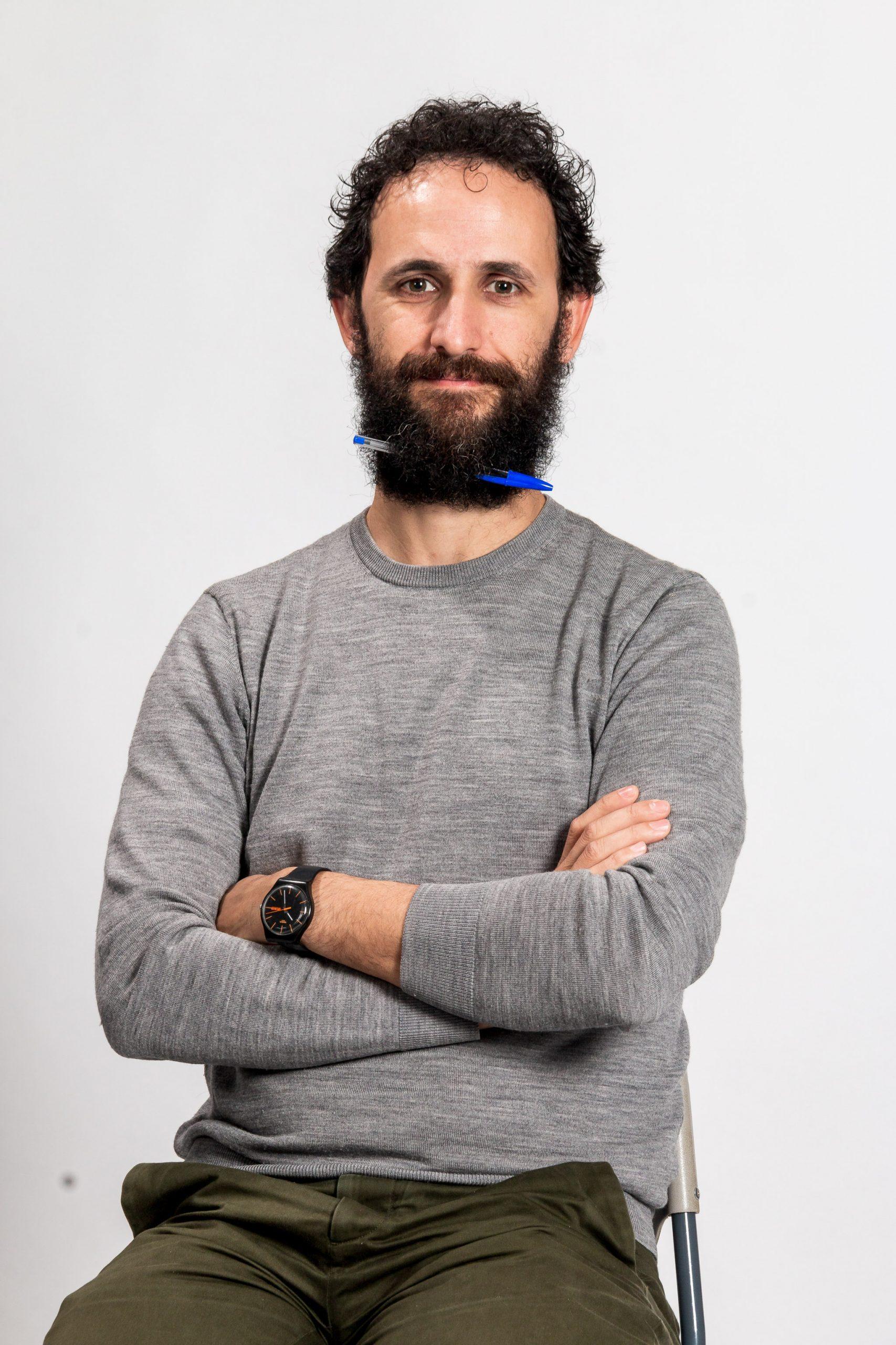 Andrés Fraga Pérez