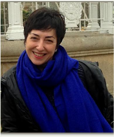 Mariana Fernández Pérez