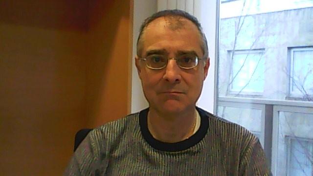 José María Chamorro Rivas